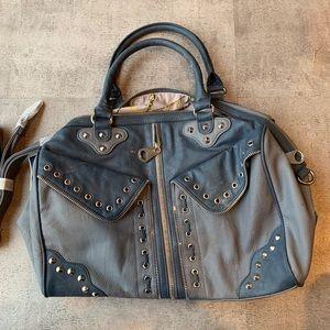 Nicole Lee Studded Bag